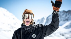 Highlight edit of Stubai Spring Sessions
