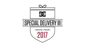 DC's Special Delivery Tour 3