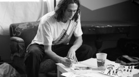 BACK TO THE BEGINNING WITH EVAN SMITH