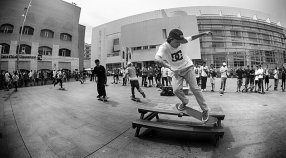 GO SKATEBOARDING DAY RECAP: BARCELONA, SPAIN
