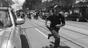 GO SKATEBOARDING DAY RECAP: TORONTO, CANADA