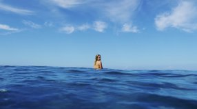 Vacation Island with Steph Gilmore