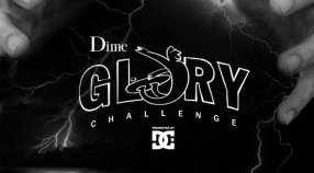 DC Shoes is presenting the 2017 Dime Glory Challenge