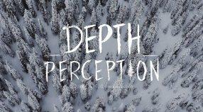 Meet Travis Rice's New Movie, Depth Perception