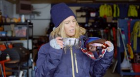 How To Choose The Right Snow Goggle Lenses for Your Conditions