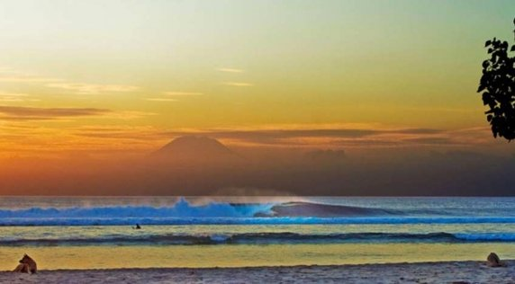 Have Board, Will Travel: Surfing Bali