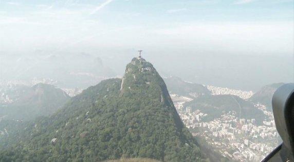 Tiago Pires: Rio Football Fever