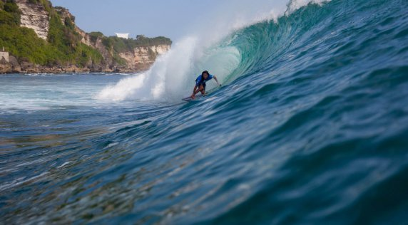 Uluwatu Challenge: Bali's Big Eco Weekend