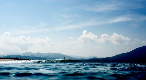 Oceans in danger: Wake-up!