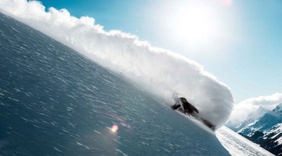 Pics, Clips and Trips from the Snow Team
