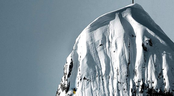 Watch Few Words by Candide Thovex