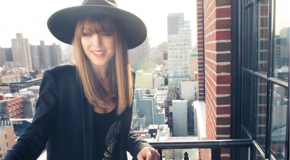 Style Secrets from Fashion Blogger Jenny Bernheim of MargoAndMe.com