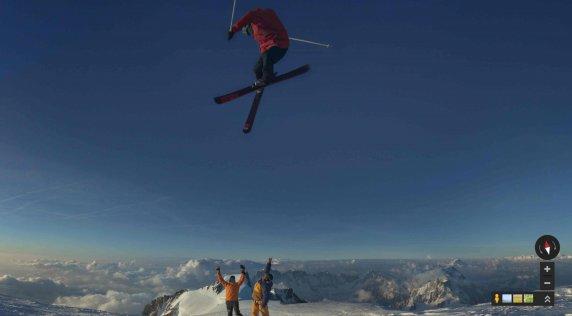 Mont Blanc 360