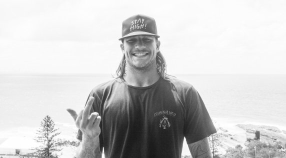 Mikey Wright On Getting A Wildcard For Quik Pro