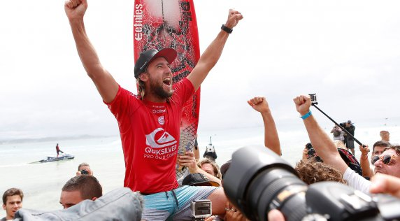 #QuikPro Finals Wrap-up