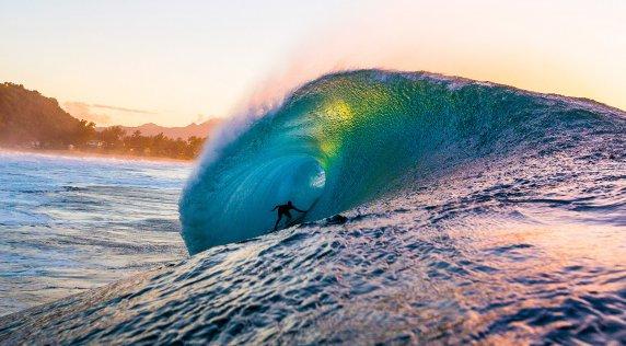 Koa Rothman: Hawaii