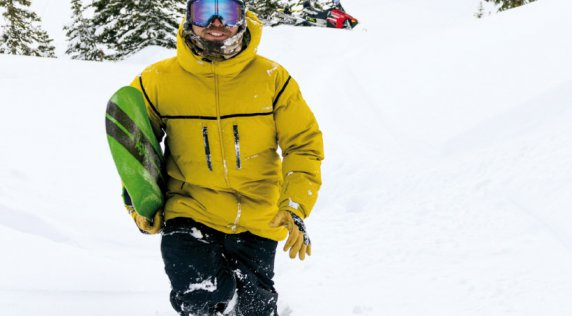 What's Up at Whistler This Week