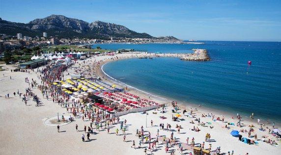 L 'événement #ROXYfitness, de retour à Marseille le 26 juin prochain !