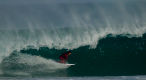 Mesmerizing Mundaka, Ft. Kepa Acero And Aritz Aranburu