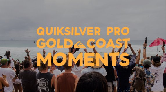 #QuikPro Gold Coast- Moments