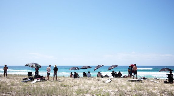 How to get into the Quik Pro trials