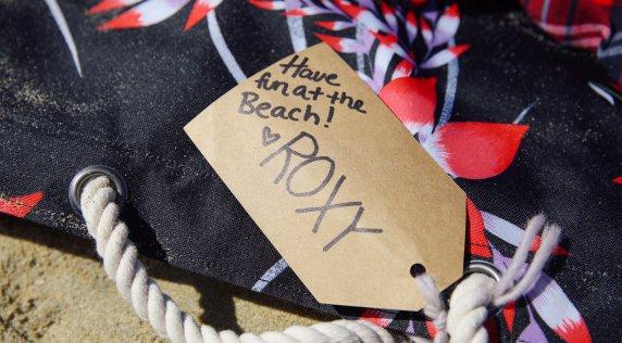 Fun waves, good friends, and a clean beach!