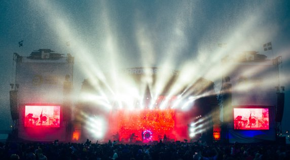 Our Favourite Moments from Boardmasters Festival 2017