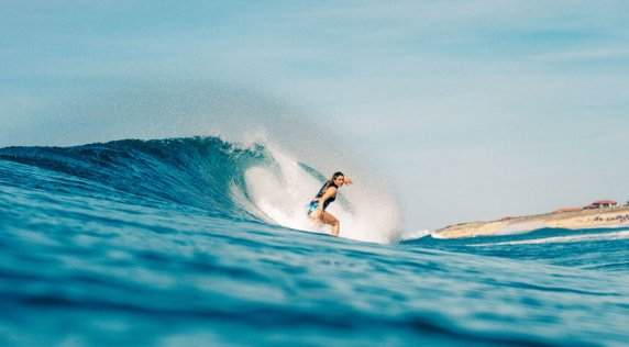 Monthly Mixtape: Introducing Your #ROXYpro France Playlist