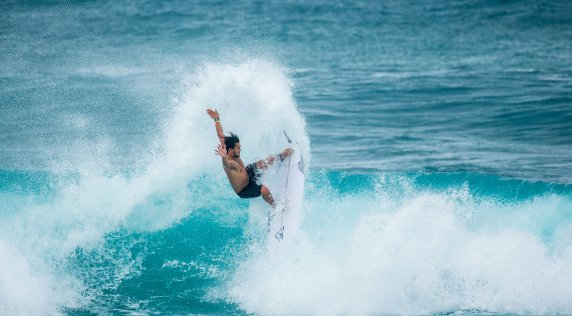 Connor O'Leary Is Your WSL Rookie Of The Year