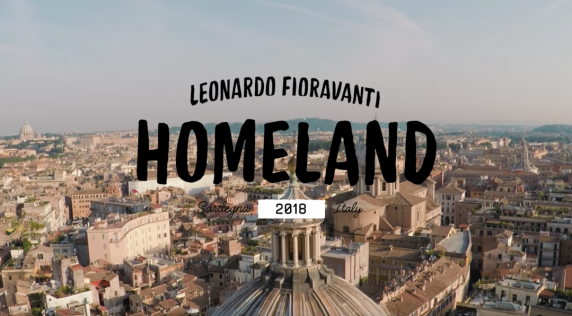Homeland: Featuring Leonardo Fioravanti