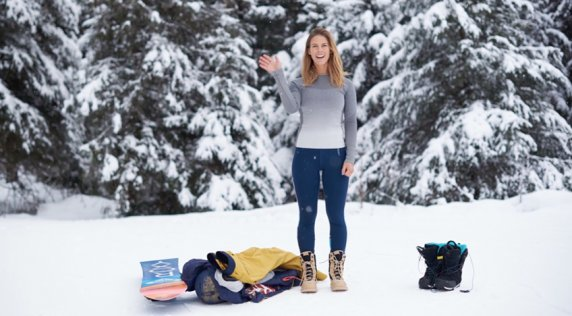 A Lesson in Layering for the Mountains with Torah Bright