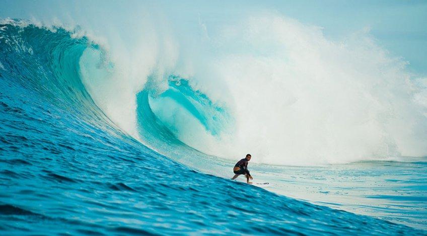 Circuito Mundial De Surf : Wiggolly dantas pronto para representar o brasil no
