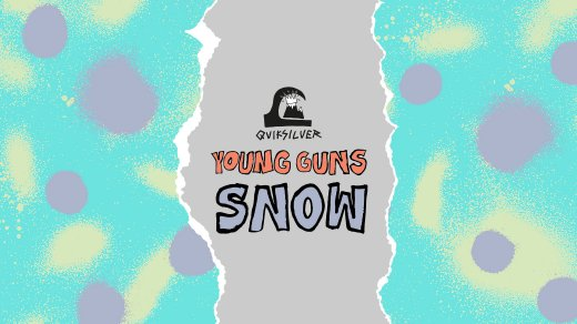 Young Guns Snow