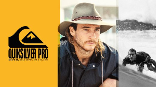 Quiksilver Gold Coast 2019