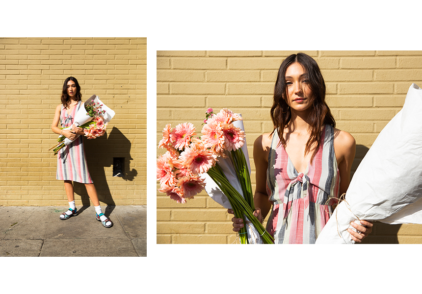WOMENS SPRING COLLECTION