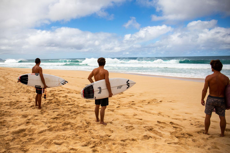 Surf Advocates