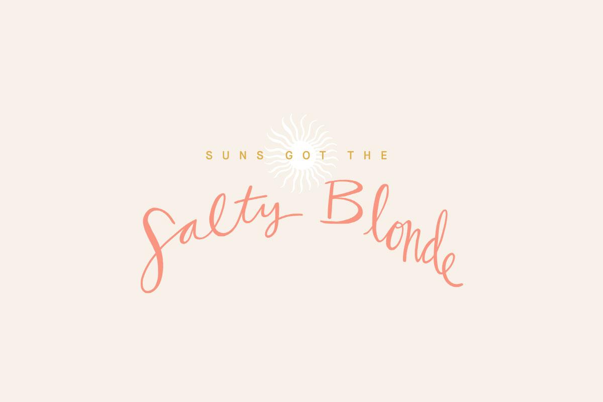 794a0b35e3 Latest Billabong Womens Collection Suns Got The Salty Blonde ...