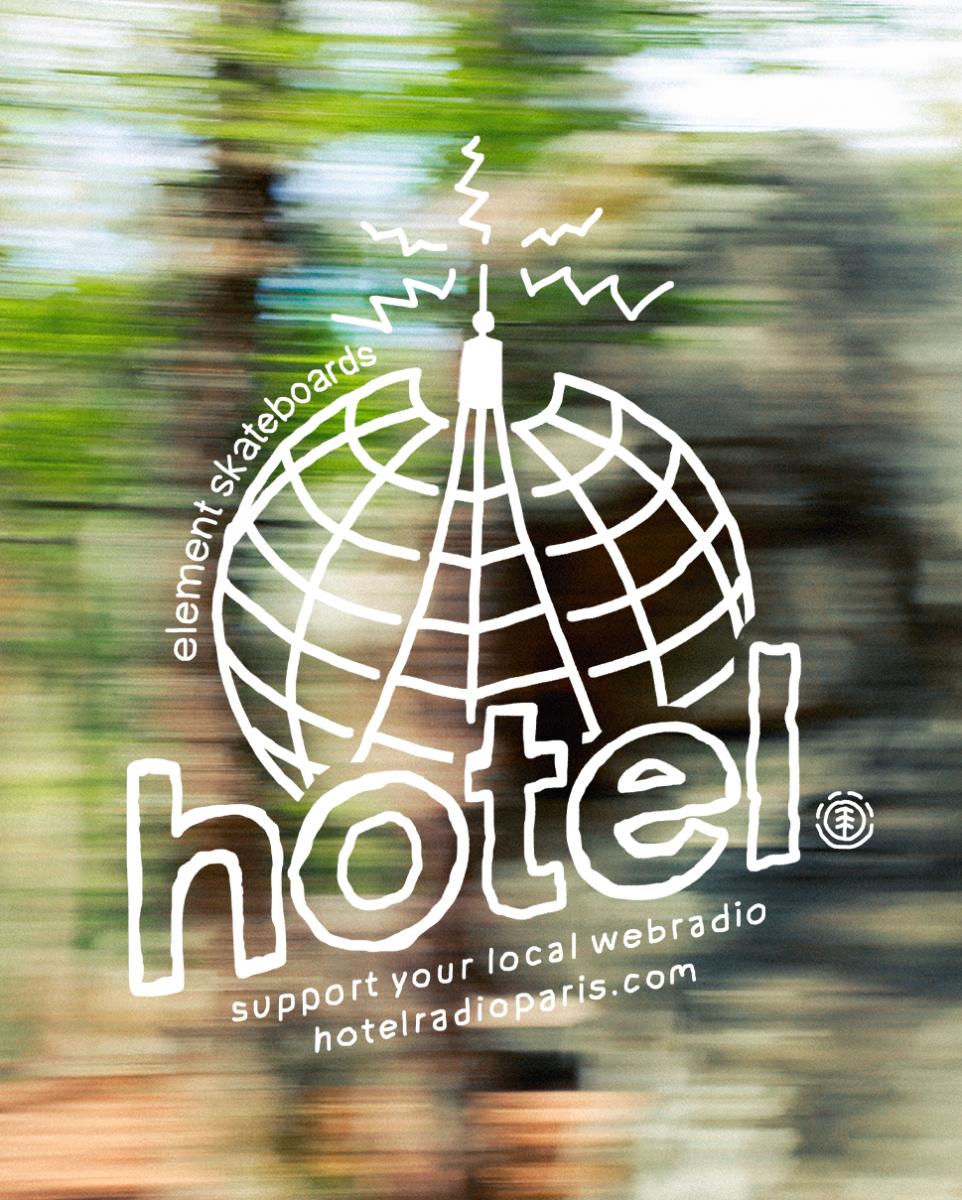hotel radio paris logo