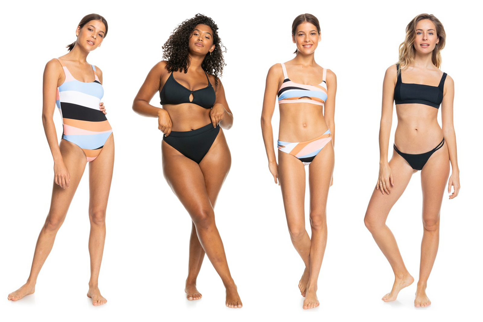 Surf Ready Swimsuits
