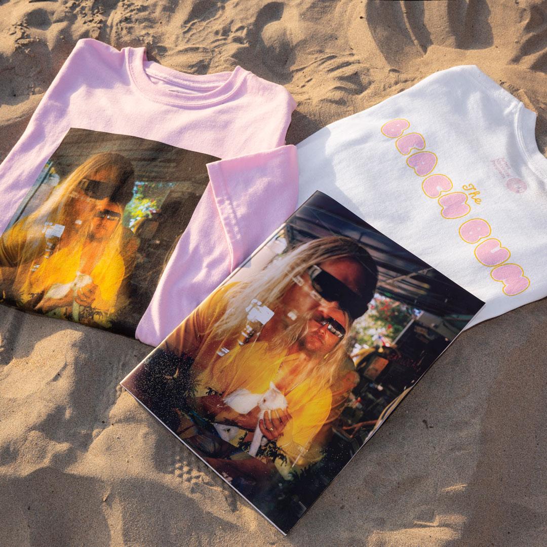 RVCA x Beach Bum