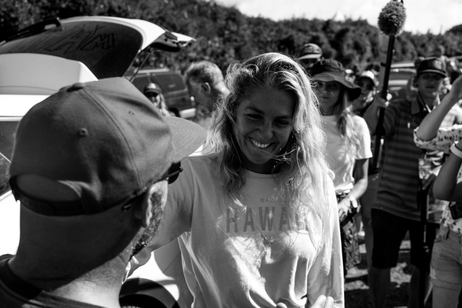 Steph Gilmore 7th World Title