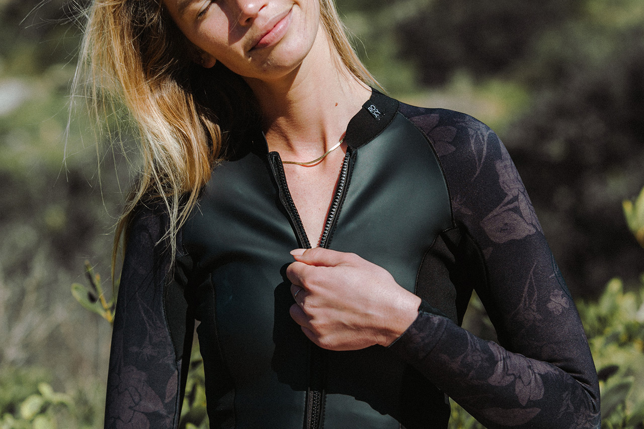 ROXY Wetsuit Review