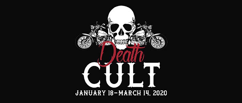 Ben Venom | Death Cult