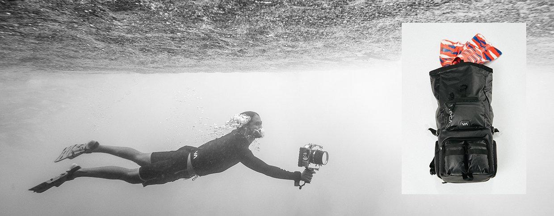 #AquashotChallenge | Zak Noyle