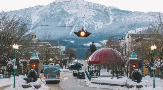 Everything You Need To Know About Visiting Revelstoke