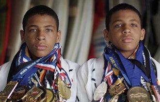 Ruotolo Twins